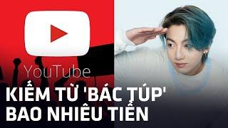Netizen cạn lời: 'Nhưng mà Không Có Tiền' của BTS chính là đây sao?