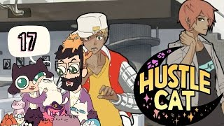 Is this cooking? HUSTLE CAT w/ Octopimp! Part 17