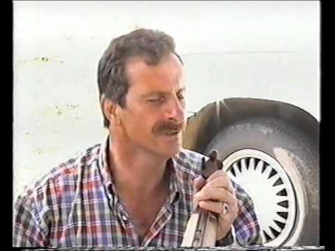 Zekeriya Tuz Çiğdem Yaylası 1998