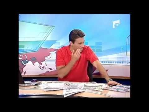 In Gura Presei - Povestiri din vacanta - 31 August 2008 cu Mircea Badea - Sezon Nou