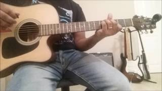 Saili - Guitar Lesson