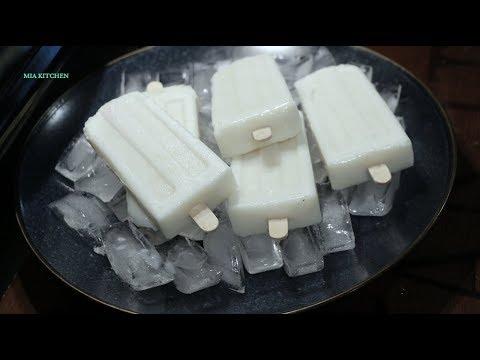 PAAL ICE-സൈക്കിളിൽ വരുന്ന സേമിയ പാൽ ഐസ് ഫ്രൂട്ട്     Nostalgia & Delicacy