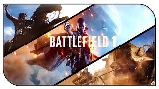 BATTLEFIELD 1 - ПОЛНОЕ ПРОХОЖДЕНИЕ (PS4)