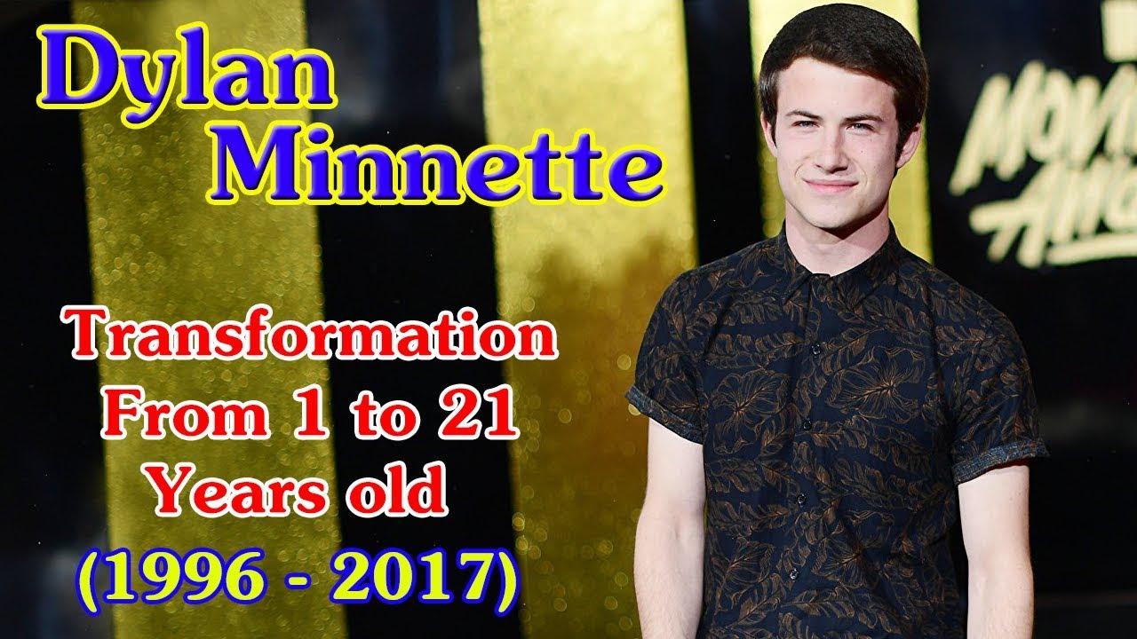Dylan Minnette 2017