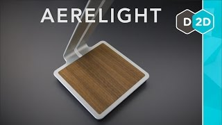 Aerelight Review - Are OLED lamps worth it?