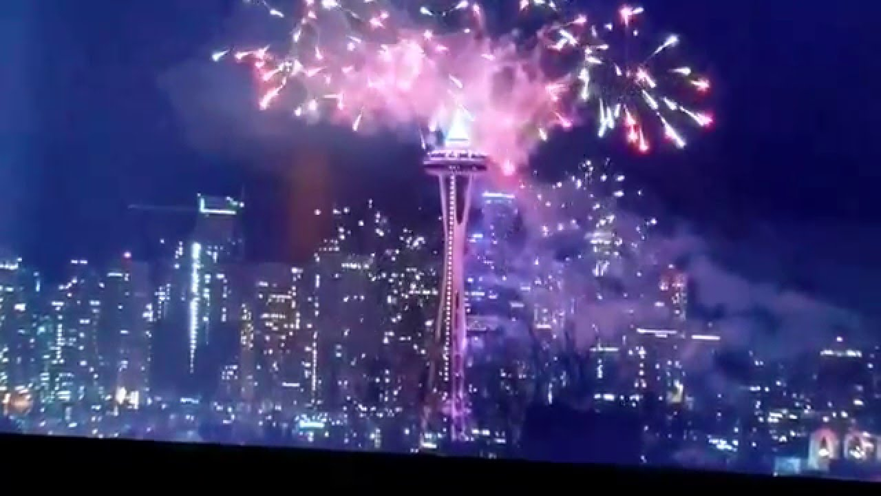 Your Complete Guide To New Year's Eve 2016 In Seattle - Things to ...