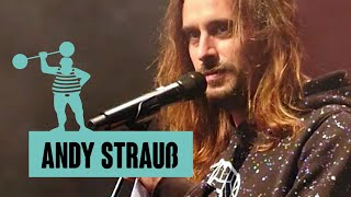 Andy Strauß – Lektion in A-Moll