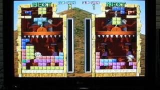 Tetris Plus - Challenger #2