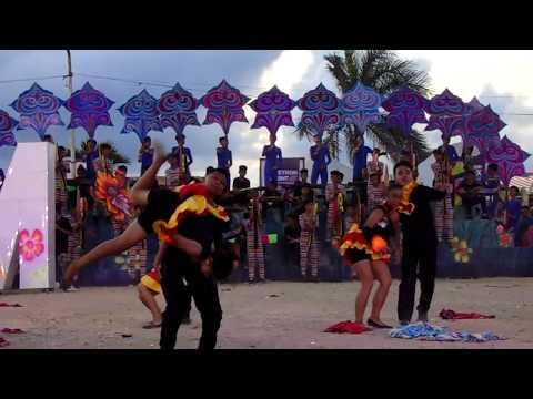 Sinunuc Zamboanga Hermosa Festival Street Dance Competition 2017