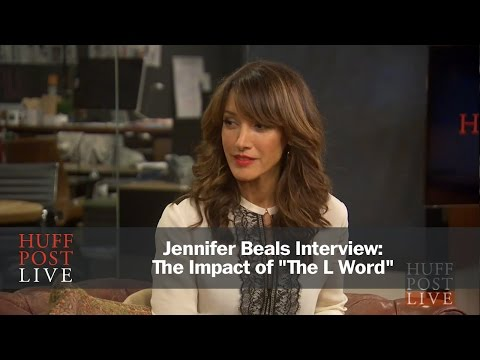 "Jennifer Beals Interview: The Impact of ""The L Word"""