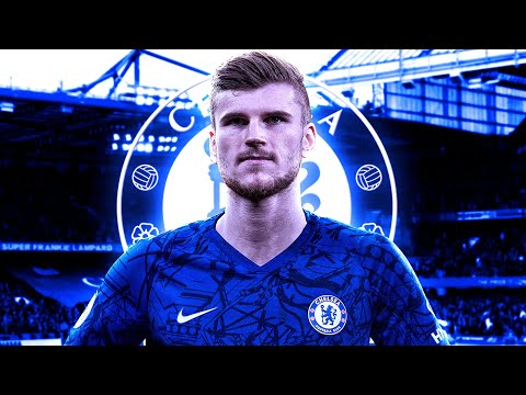 What Chelsea Can Expect From Timo Werner!   Scout Report