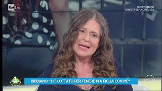 Bibbiano storia di una madre - Unomattina Estate 31/07/2019