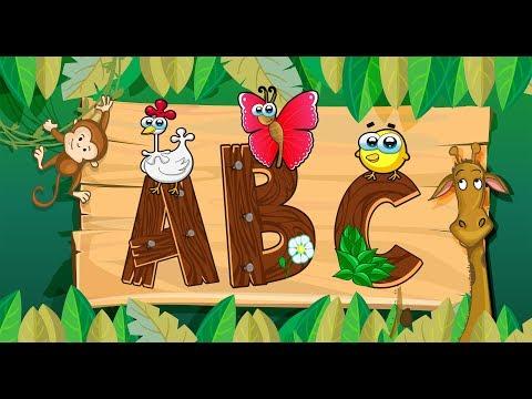 Abc Song - Abc Song | Learn Alphabet Song | Abc Baby Songs