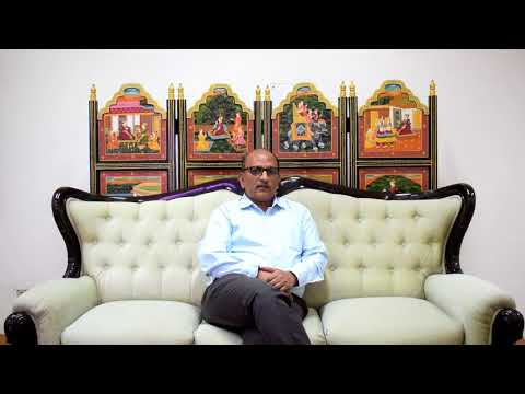 Agrovon Invitation by Dr. P. Chandra Shekara, Director General CCS NIAM