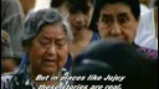 Sol de Noche, La Historia De Olga Y Luis - PREVIEW