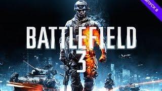 'RAPGAMEOBZOR' - Battlefield 3 [8 выпуск]
