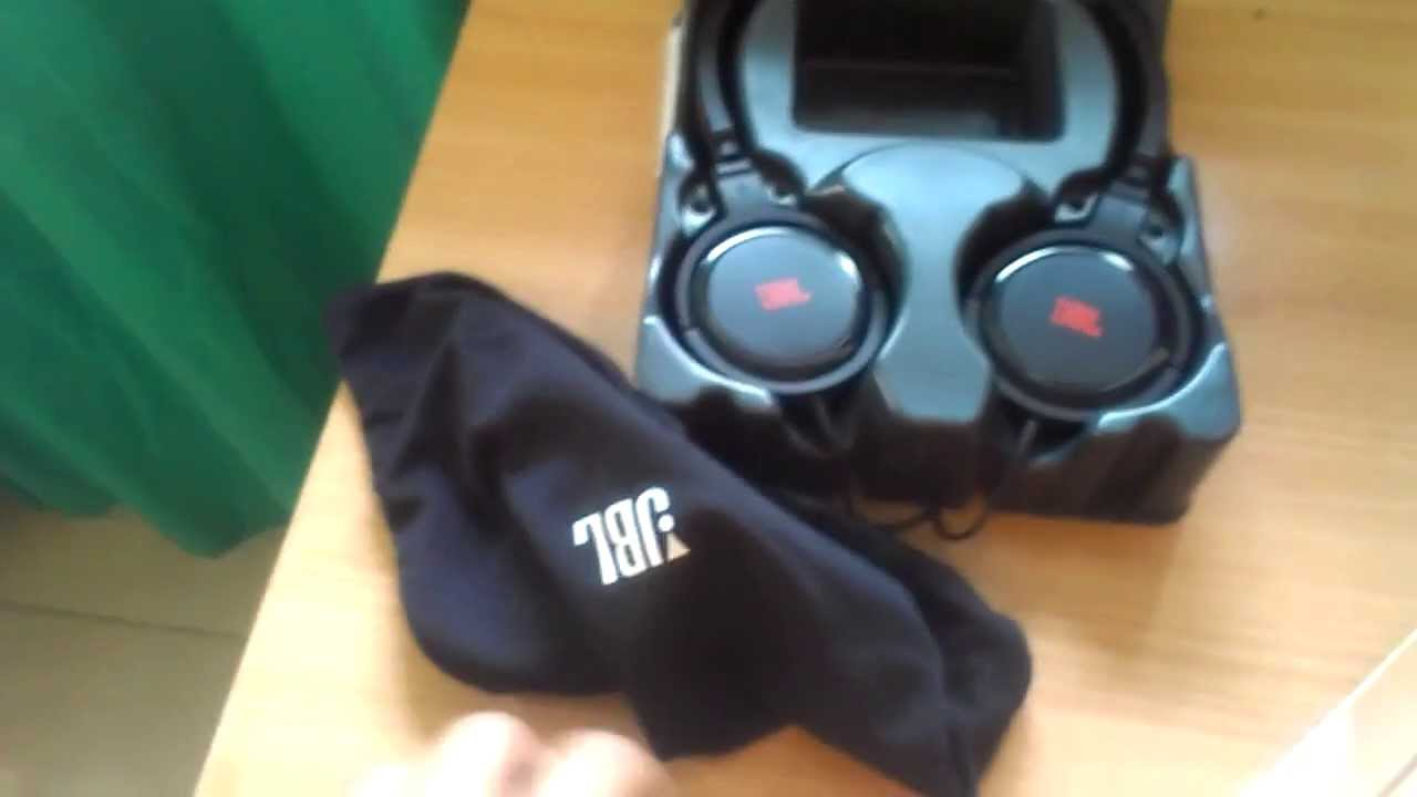 00f47581d39 Jbl tempo on ear headphones unboxing and review - YouTube