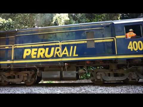 Peru Experience 2016 (HD)