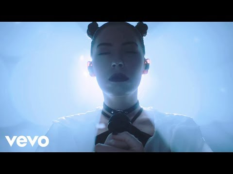 Bishop Briggs - Wild Horses (Stripped) (Vevo LIFT)