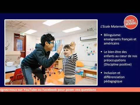 L'enseignement français à Seattle, Découvrez la French American School of Puget Sound