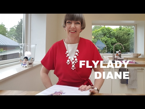 Diane in Denmark - Question and Answer Time! 4