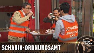 Die Scharia-Polizei bekommt Konkurrenz von Ralf Kabelka!