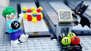 Lego Bowling Master Skill All the Time