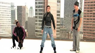 VEVO - Step Up 3D: Behind the Moves, Pt. 3