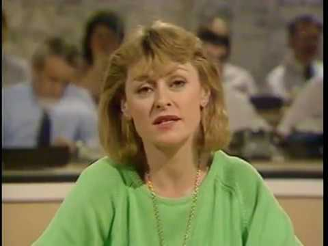 Crimewatch UK March 1986