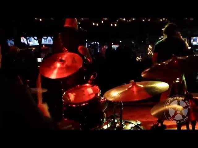 THE PATRONES - 2015 Promo Video
