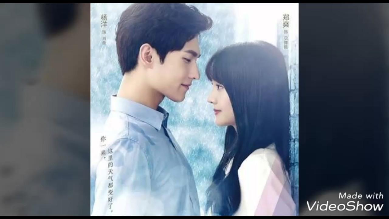 Wei Wei Beautiful Smile Ost Full Album