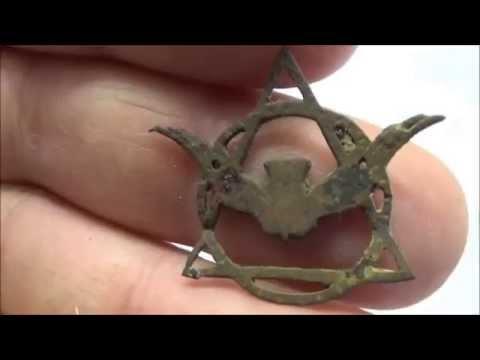 Cheshire metal detecting ( 9 )