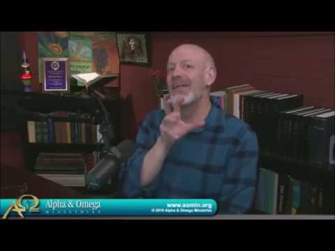James White: Reuben Israel Defames The Gospel!