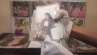 「ダメよ~ダメダメ」 今回は、AKB48の38thシングル希望的リフレイン(劇...