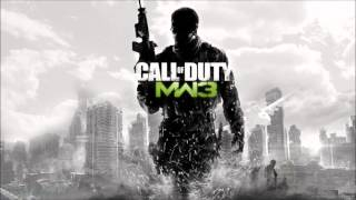 Call of Duty: Modern Warfare 3 Soundtrack - Hamburg Invasion