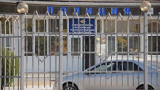 Сотрудники полиции Анапы задержали подозреваемых в грабеже