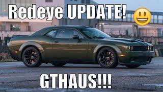 Hellcat Redeye & Tim Kuniskis Dodge Demon Going To GTHAUS!!