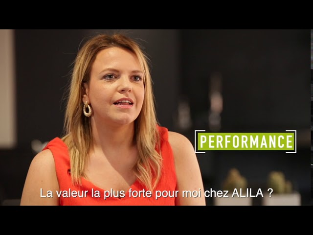 WE ARE ALILA – Responsable Juridique