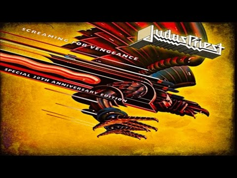 SCREAMING FOR VENGEANCE 30th ANNIVERSARY LIMITED EDITION (JUDAS PRIEST)