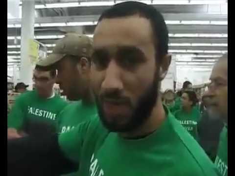 Boycott Israel in France