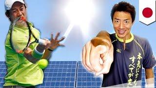 スポーツキャスターの松岡修造氏(47)が1月22日に自身のブログで、同日...