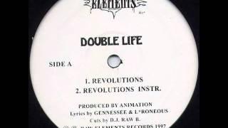 Double Life - No Limitations