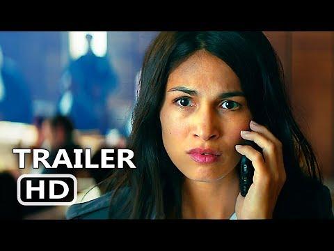 THE HITMAN'S BODYGUARD Final  2017 Elodie Yung, Ryan Reynolds Movie HD