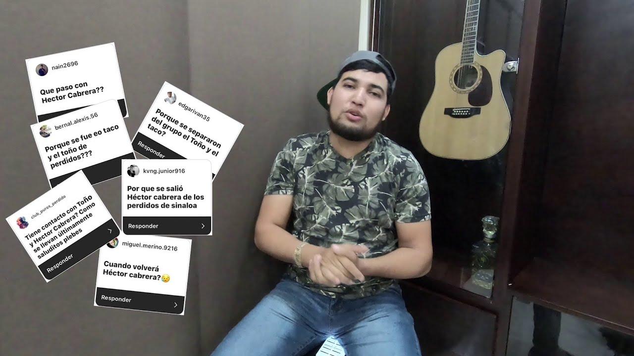 TAG PREGUNTAS Y RESPUESTAS  I  DARIEL RAMIREZ