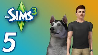 How To Train Your Dog (Sims 3: Part 5)