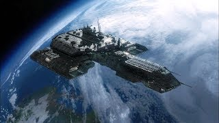 Чужие против Титаника НОВИНКА (2018) / Aliens vs. Titanic