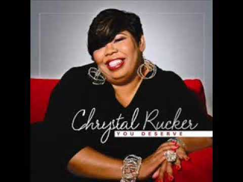 Chrystal Rucker - You Deserve ( CD Completo )