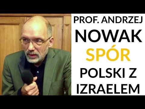 Prof. Andrzej Nowak: Nowelizacja ustawy o IPN jest szkodliwa