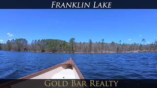 Franklin Lake Video 2