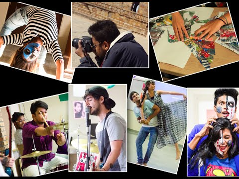 Life at IIAD (Extra-curriculuar Activities on and off Campus)
